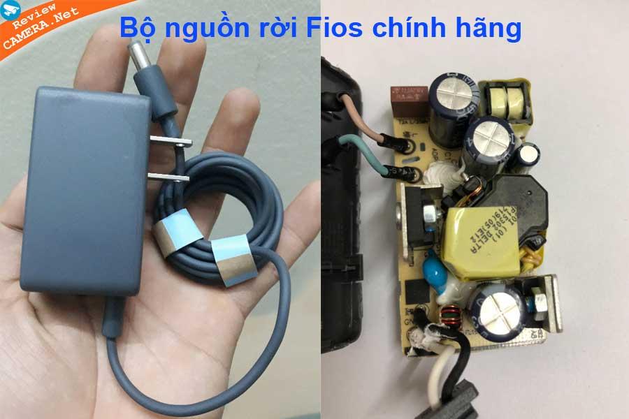 Nguồn camera fios 12v