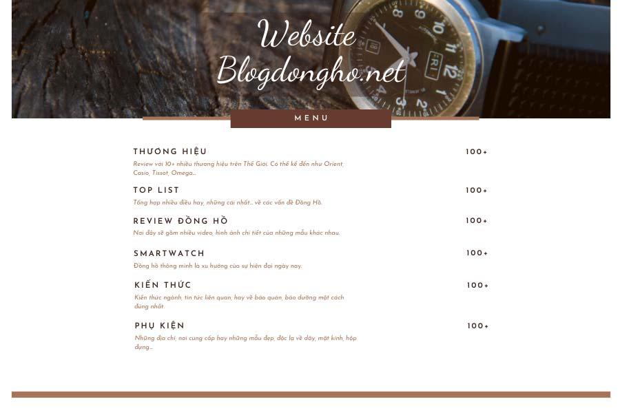 Blogdongho.net
