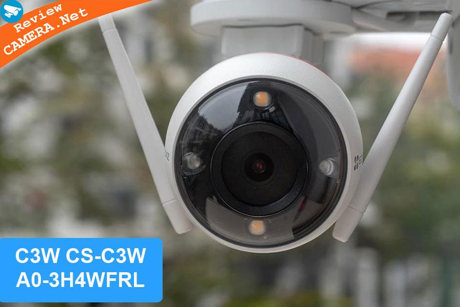 C3W CS-C3W-A0-3H4WFRL