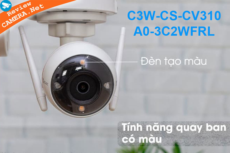 C3W-CS-CV310-A0-3C2WFRL