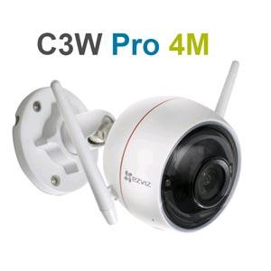 Ezviz C3W Pro