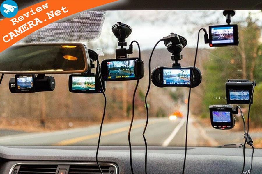 Tất cả kiến thức quan trọng về camera hành trình cho ô tô