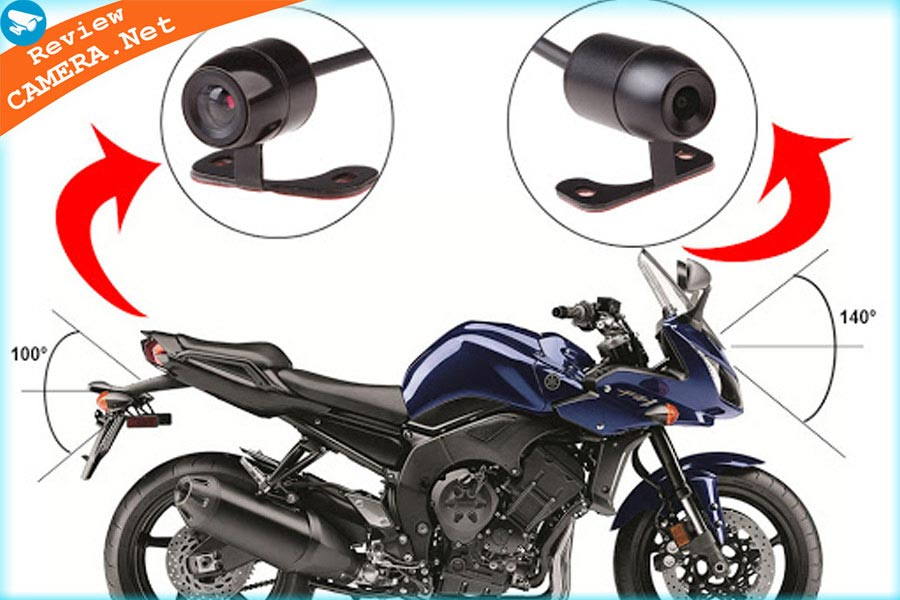 Giá camera hành trình xe máy