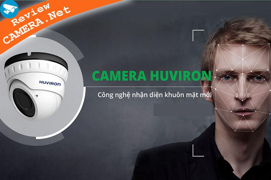 Camera Huviron