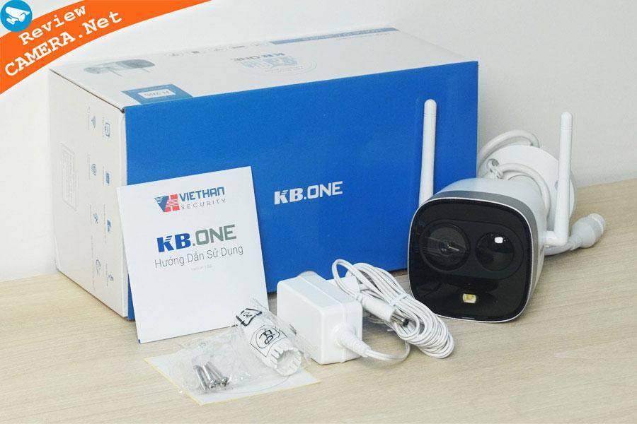 Camera KBone KN-B23RL PIR