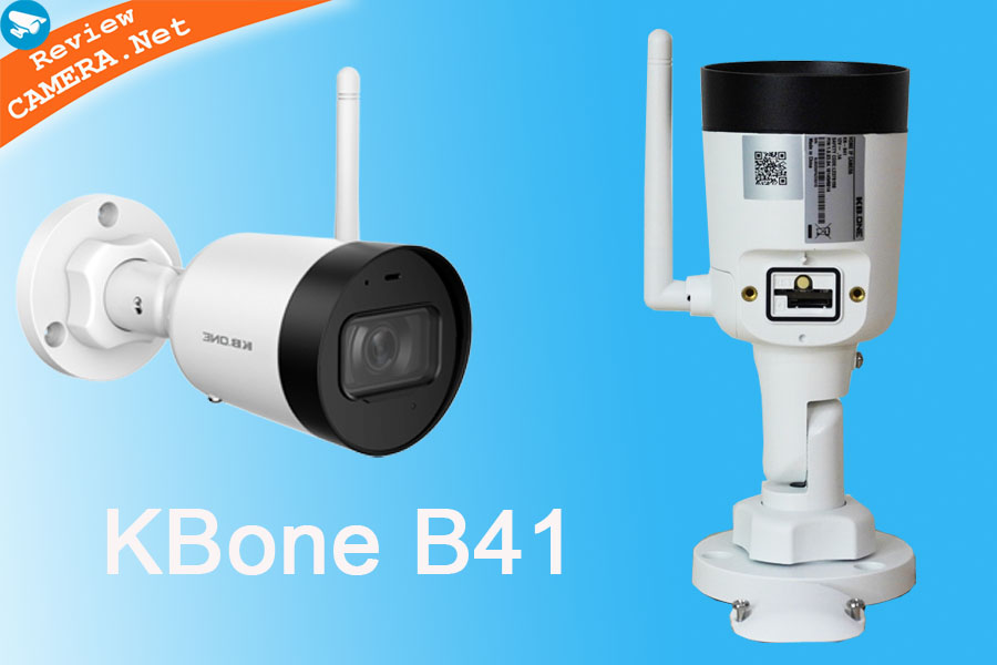 Camera wifi KBone B41