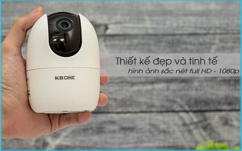 Camera KBone KN-H21P