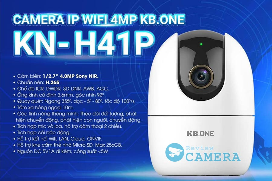 Kbone KN-H41P