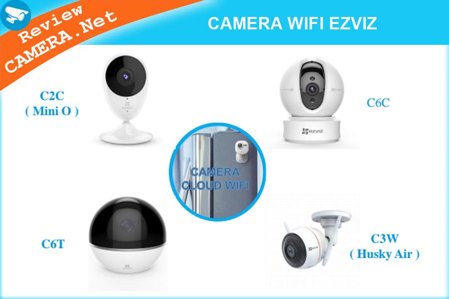 camera wifi ezviz