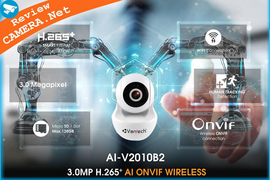 Tại sao camera wifi Vantech Việt Nam lại có giá rẻ hơn các hãng khác, mà chất lượng không hề thua kém