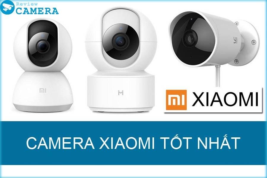 Camera Xiaomi tốt nhất