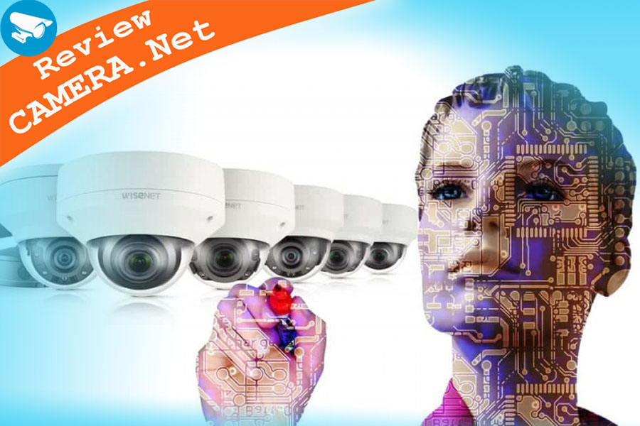 Camera trí tuệ nhân tạo là gì? Những ưu điểm vượt trội của camera AI