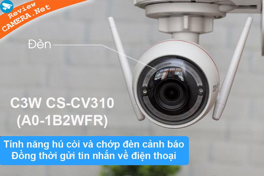 C3W CS-CV310-(A0-1B2WFR)