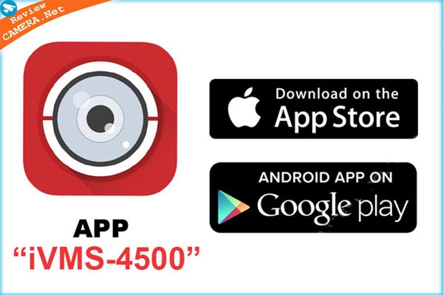 iVMS 4500 - Hướng dẫn cài đặt và sử dụng đầy đủ các tính năng của iVMS 4500 để quản lý Camera Hikvision