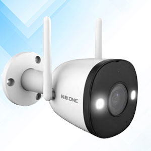 Camera Kbone KN-B21F
