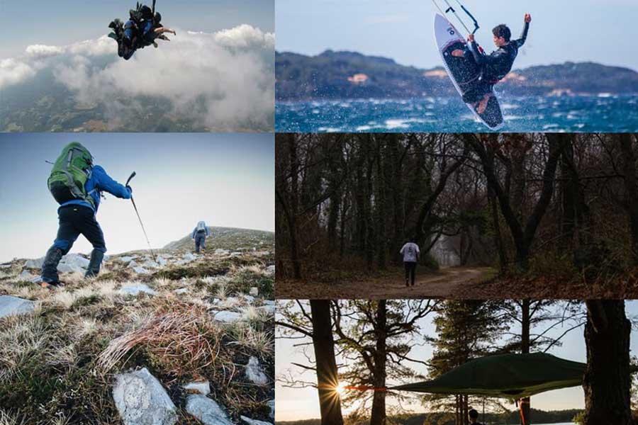 Leonui.net - nơi chia sẻ các kiến thức, kinh nghiệm cho người đam mê leo núi và giải trí ngoài trời