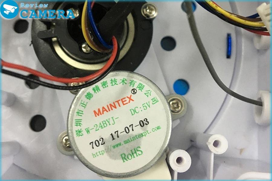 Motor maintex của vitacam