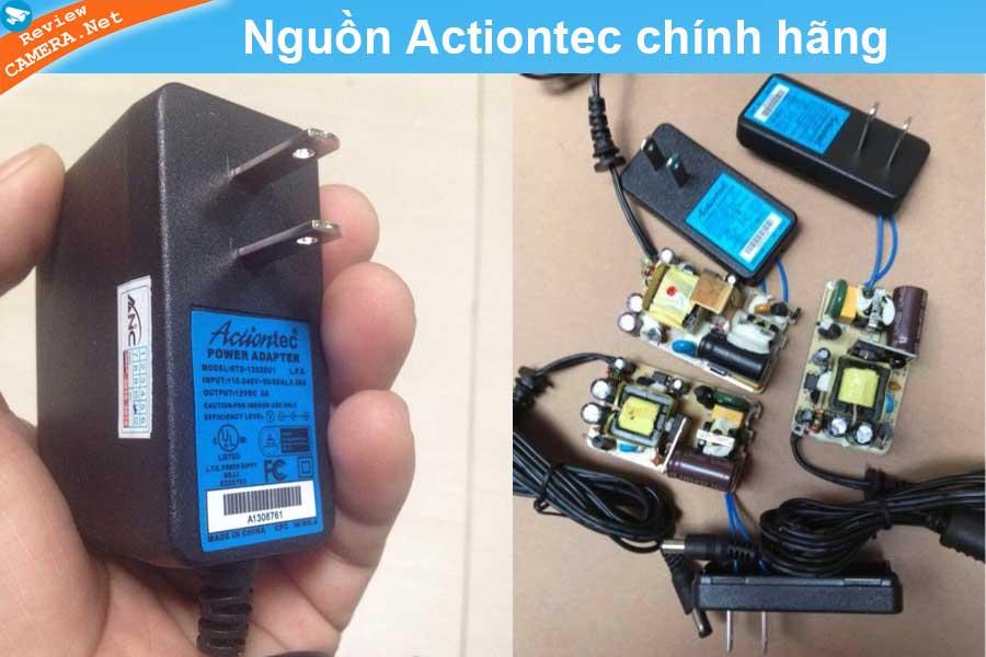 Adapter 12v Actiotec
