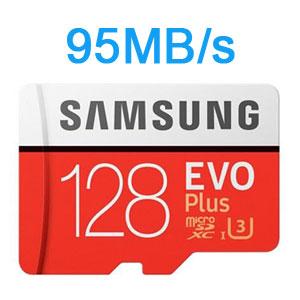 Thẻ nhớ Samsung Evo Plus
