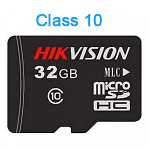 Thẻ nhớ HIkvision