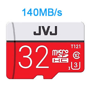 Thẻ nhớ JVJ