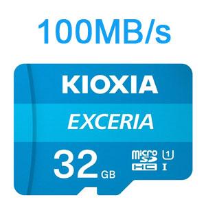 Thẻ nhớ Toshiba Kioxia