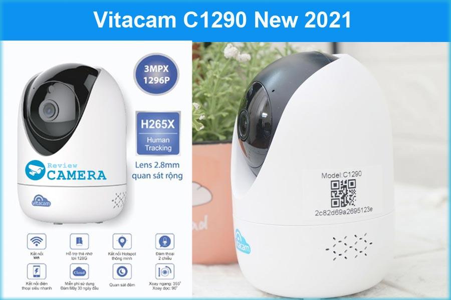 Vitacam C1290 2021
