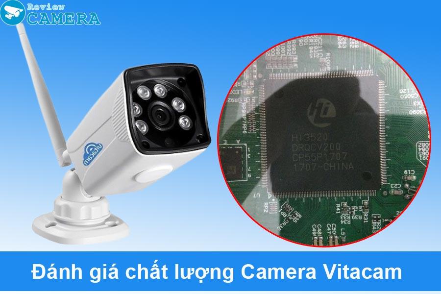 Đánh giá chất lượng Camera Vitacam. TOP những mẫu Vitacam đáng mua nhất 2021