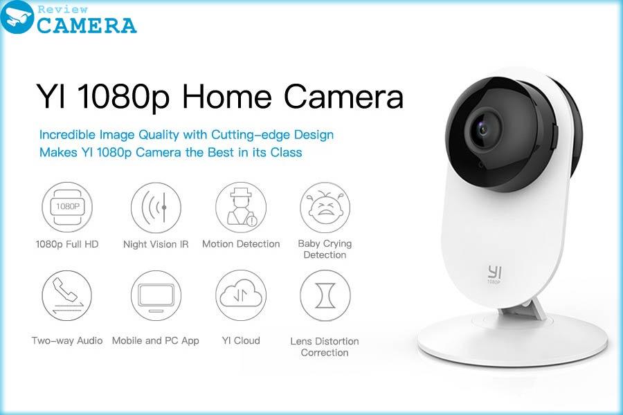 YI 1080p Home